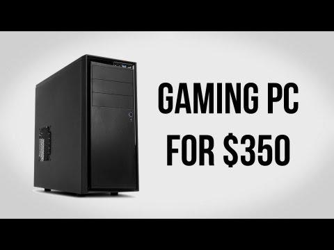 Bir Oyun Pc Oluşturmak İçin $350 - Şubat 2013