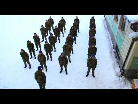 Harlem Shake (Orijinal Ordu Baskı)