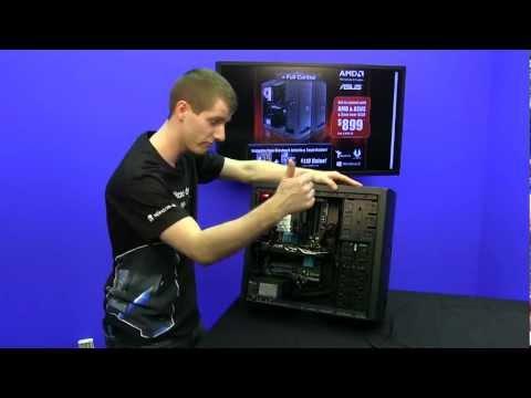 Ncıxpc Labs: Vesta Fx 3200 Amd Ecoystem Değer Oyun Pc