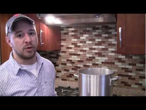 Nasıl Bira - 7 - Malt Özü Ekleme Yapmak