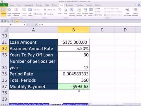 Cinayetin Excel Ejderha Kitap #23: Devresel_Ödeme İşlevi Kredi Ödeme İçin