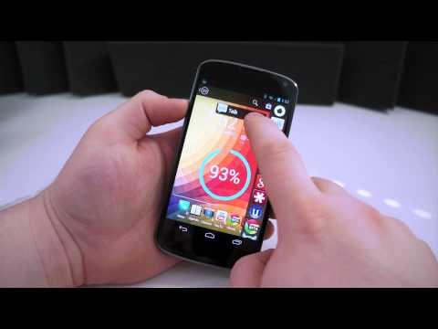 Android Yapmak Beş Apps Daha Modern Arayüz