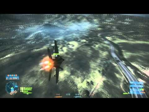 Epik Battlefield 3 Montaj - Jayztwocents Bir Profesyonel Olduğunu! Değil...