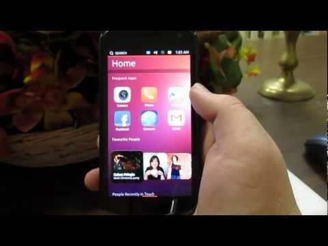 Nasıl Ubuntu Touch Developer Edition Galaxy Nexus Yüklemek İçin