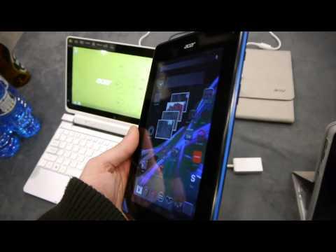 Acer Iconia B1 Eller
