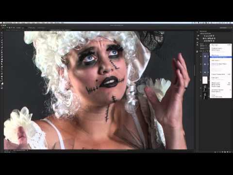Adım Adım Adobe Photoshop Kullanarak Tam Kompozisyon Eğitimi: Bölüm 1