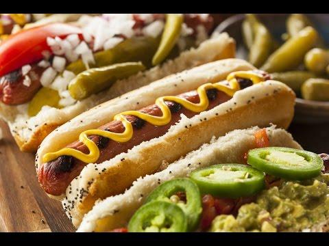 Nasıl Bir Hotdog Yapmak