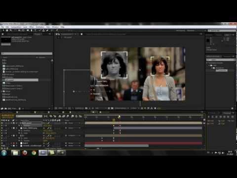 Cztutorıál - After Effects 126 - Hud Öğeleri 07