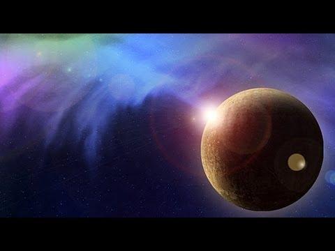 Photoshop: Nasıl Bir Bulutsu Ve Göksel Küre Derin Uzayda Yapmak