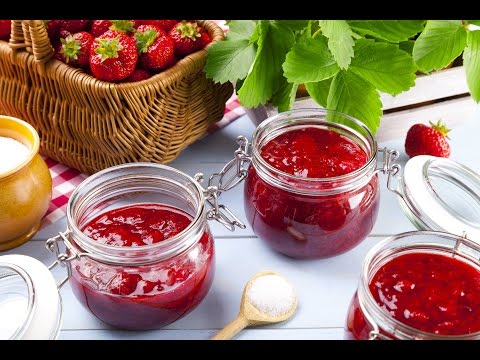Nasıl To Make Jam