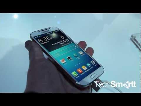 Samsung Galaxy S Iv (S4) Uygulamalı