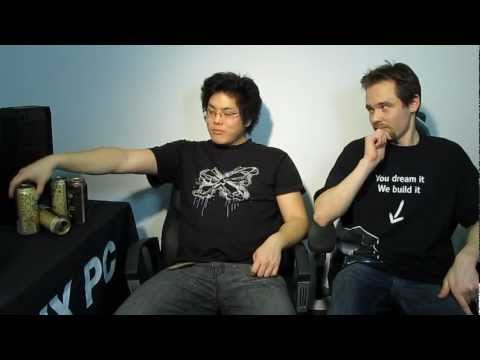 Ncıx Pc: Sahneleri Feat. Ncıx (Değil) Çılgın Rusya Ve Ncıx B-Flex - Pilot Bölüm