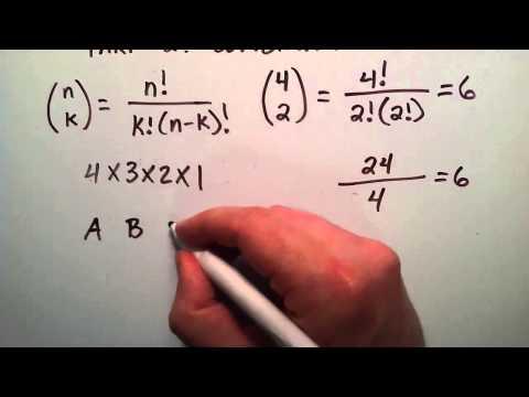 Bir Arada - Neden D/dx Nedir (X ^ N) = Nx^(N-1), Bölüm 2
