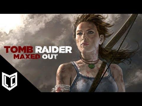 Tomb Raider 2013 Oyun [Hd 1080P]