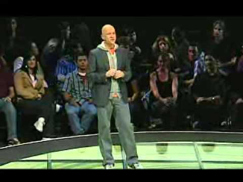 E3 2005 - Tüm Microsoft Basın Toplantısı