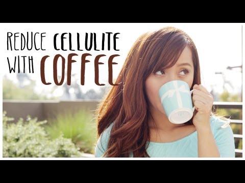 Nasıl Kahve İle Selülit Azaltmak İçin
