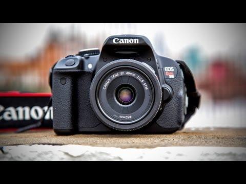 Anlaşma Tedavisi: İyi Kulaklık 100 $ Altında $648 İçin Canon T4İ Kit Ve Daha Fazlası!