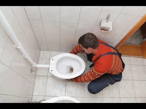 Nasıl Bir Tuvalet Engelini Kaldırmak İçin