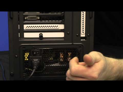 Yeni Ncıxpc 301-Ia, Dayalı Yeni Evga Geforce Gtx 650 Ti Boost!