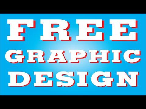 Ücretsiz Grafik Tasarım (Hayat Bir Bacak Üzerinde)