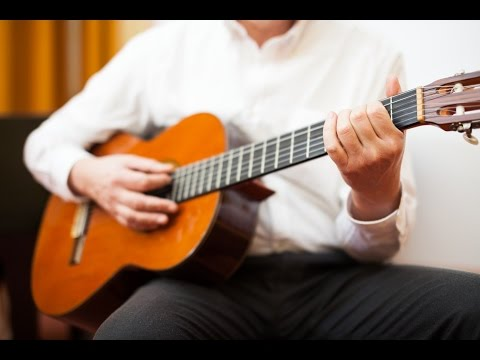 Nasıl Guitar Play