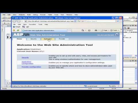 Visual Basic Eğitimi - Cilt 2-Ders 21: Özel Hata Sayfası