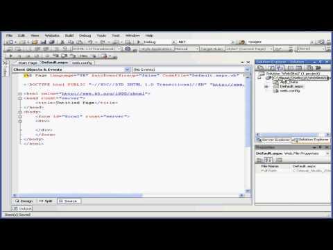 Visual Basic Eğitimi - Cilt 2-Ders 25: Datebase Kullanarak