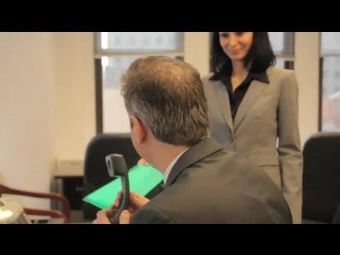 Bir Kıyafet Mağazasında İşe Almak Nasıl: İş Bulma Ve Röportaj Tavsiye