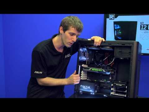 Yeni Intel 4 Nesil Core İ7 4770 K Cpu Featuring Yeni I2 Ncıxpc!