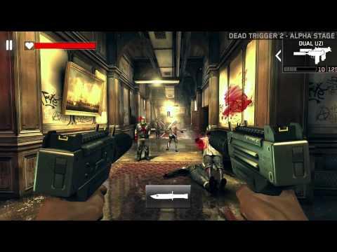 Ölü Tetikleyici 2 - Tegra 4 Özellikleri (E3 2013)