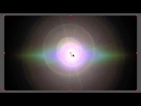 Flare Artı: Etkileri Lens Flare Hazır Ayar Sonra