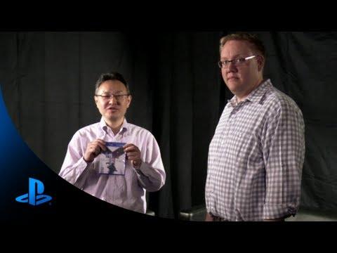 Resmi Playstation Oyun Öğretim Video Kullanılan