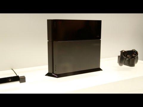 Sony Playstation 4 Ellerde! (İlk İzlenimler Ve Oyun)