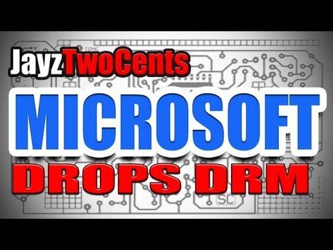 Ps4 Vs Bir Xbox - Microsoft Damla Drm!