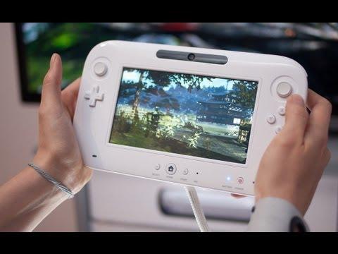 Wii U: Kayıtlı Ve Yarışmak Vs Ps4 Ve Xbox Bir Olabilir Ki? (E3 2013)