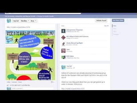 Benim Cihaz Üzerinde Harekete Geçirici Bir Sayfa Yapmak İçin Nasıl : Teknoloji Faktörü