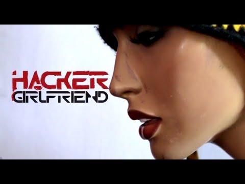 Hacker Kız