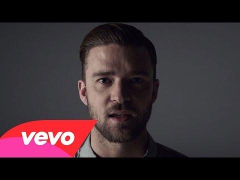 Justin Timberlake - Tünel Vizyon (Açık)
