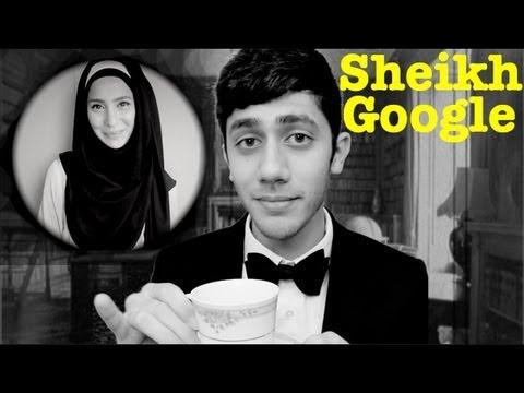 Şeyh Google! | Amena