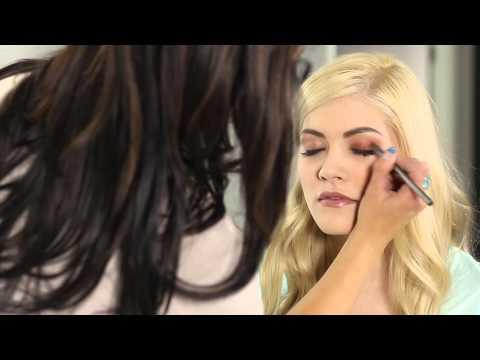 Yeni Makyaj Fikirler Tenli İçin: Güzellik Maven