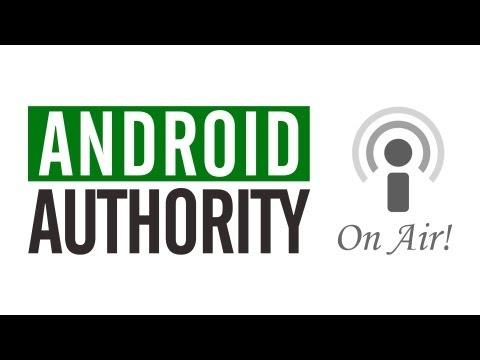 Android Yetkilisinde Air - Episode 72 - Moto X, Google Haritalar, T-Mobile Atlamak Ve Daha