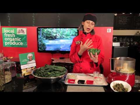 Nasıl Vegan Aperatifler Yapmak: Pişirme Vegan