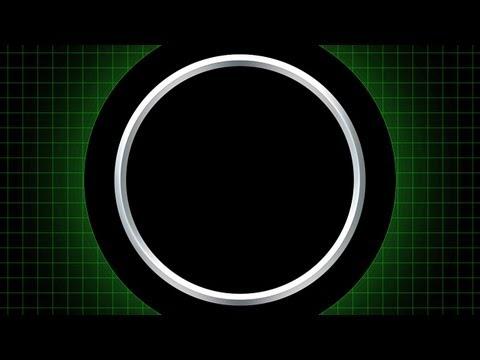 Photoshop: Bölüm 1 - Nasıl Bir Klasik, Radar Ekranı Yapmak