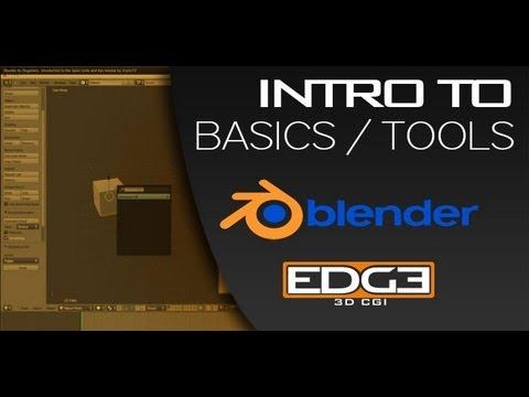 Yeni Başlayanlar İçin Blender: Giriş Temel Araçları Ve Eğitim Zoynctv Tarafından İpuçları
