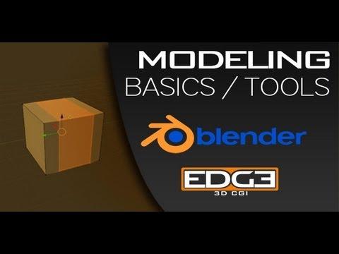 Yeni Başlayanlar İçin Blender: Modelleme Temel Araçları Ve İpuçları Zoynctv Tarafından