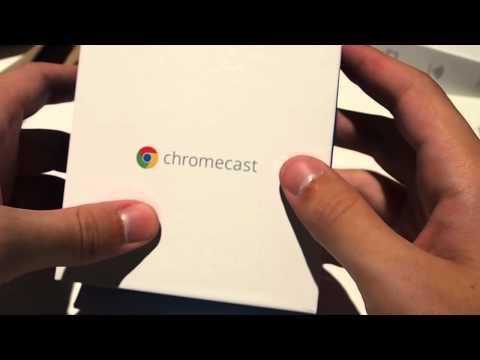 Google Chromecast İle Uygulamalı