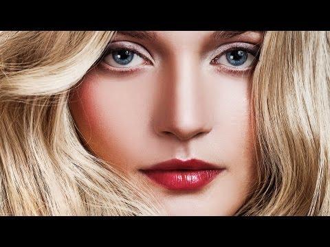 Drew Barrymore Gibi Saç Rengi Elde   Evde Saç Rengi