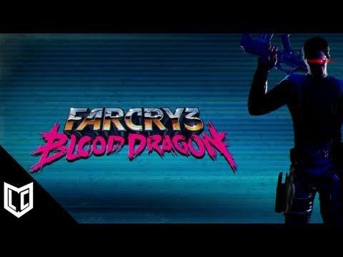 Far Cry 3 Kan Ejderha Oyun [ᴄʀᴏ|ʙɪʜ|Sʀʙ|ᴍɴᴇ]