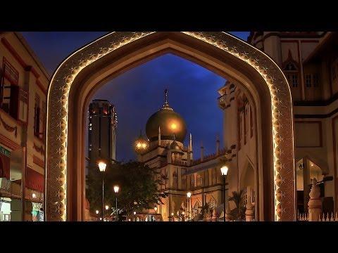 5 Yerler Gezilecek Ana Sayfa | Singapur Seyahat