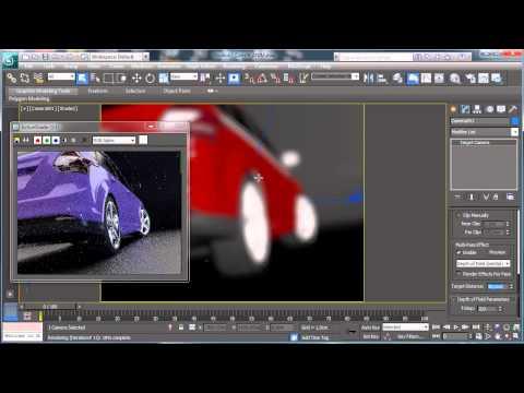 3Ds Max 2013 Gözetleme Gizlice 3 - 3Ds Max Rehberler [720 P]